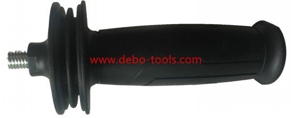 Antivibration and Flexible Handle  angle grinder