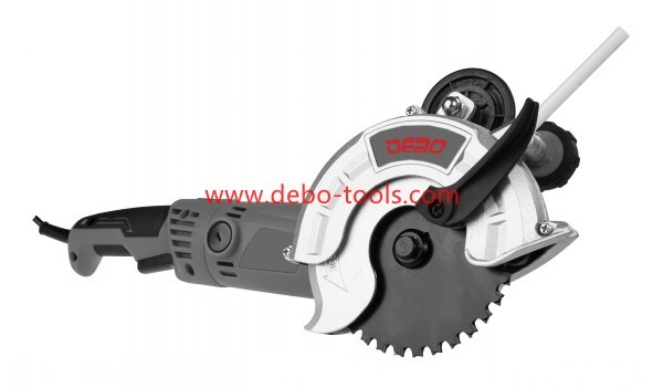 125mm Double Cut Saw Of Power Tools