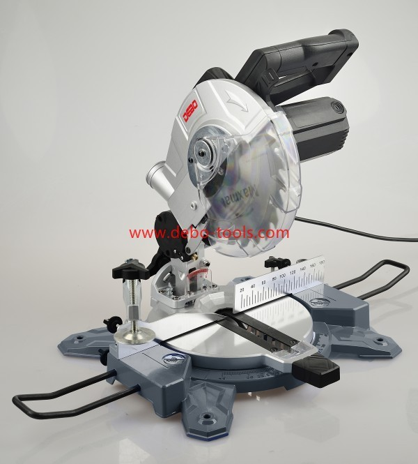 Sliding Compound Miter Saw/Woodworking tools