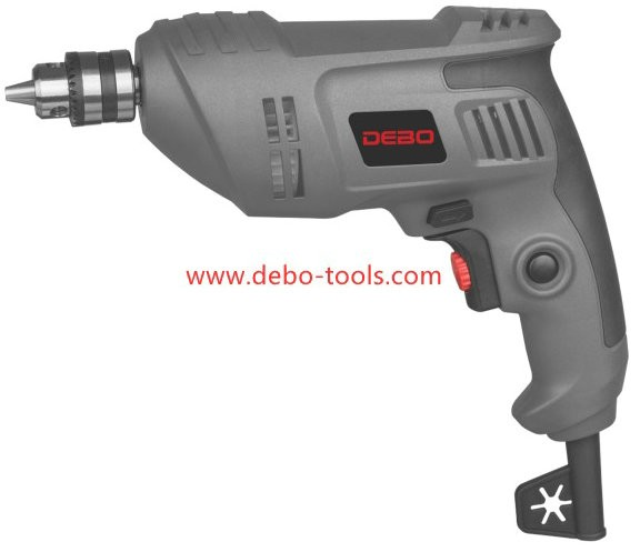 350/400/500W Electric Hand Drill
