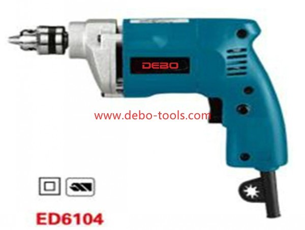 350W Electric Hand Drill