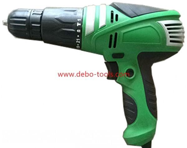 380W Electric Hammer Drill