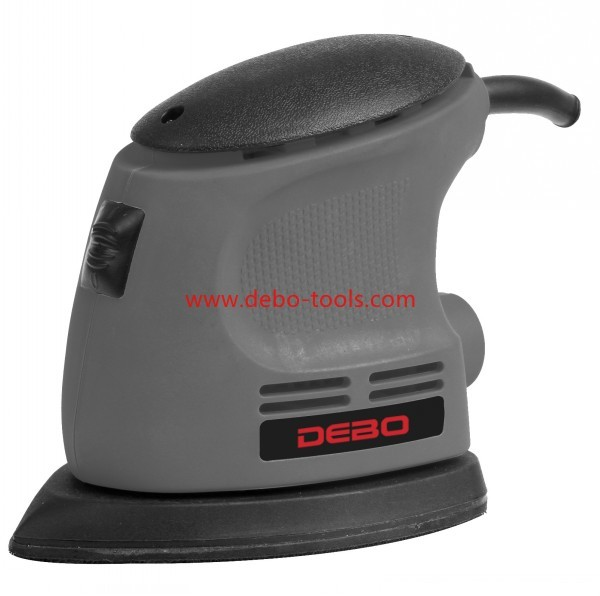 105W Electric Mouse Sander Of Power Tools