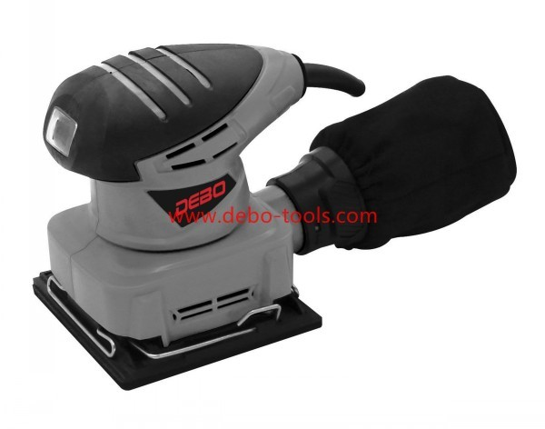 180W Palm Sander Of Power Sanding