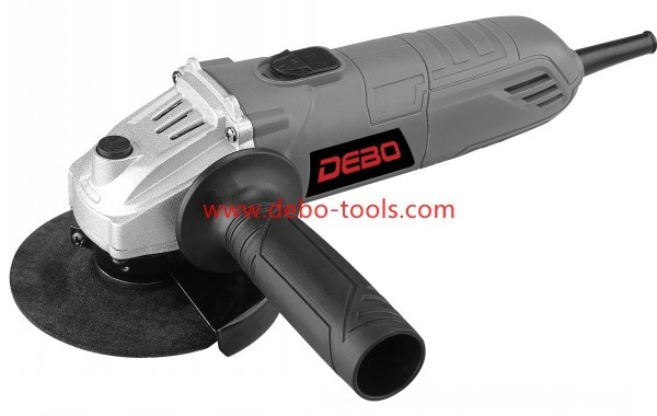 600W Electric Angle Grinder