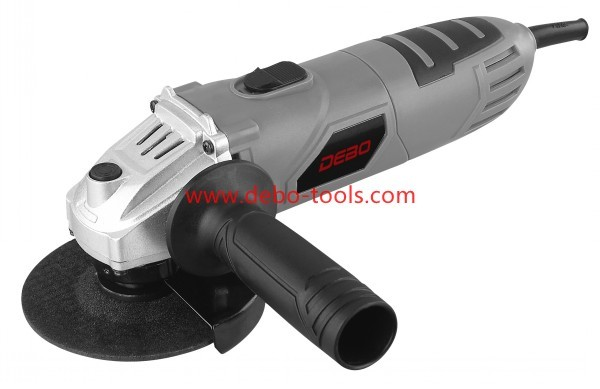 710W Angle Grinder Power Tools