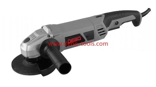 900W/1200W Rear Angle Grinder