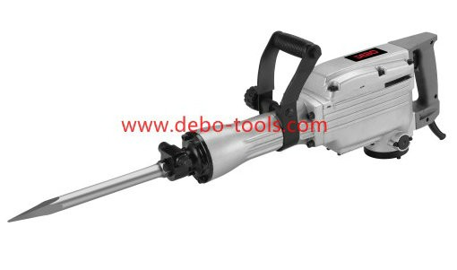 1600W Electric Demolition Breaker