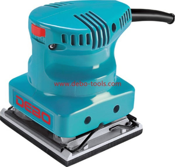 150W Electric Palm Sander Of Power Sanding