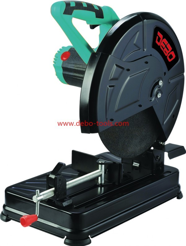 2600W Cut Off Machine Of Power Tools
