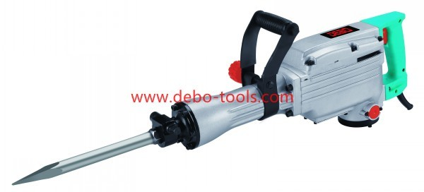 46J Electric Demolition hammer