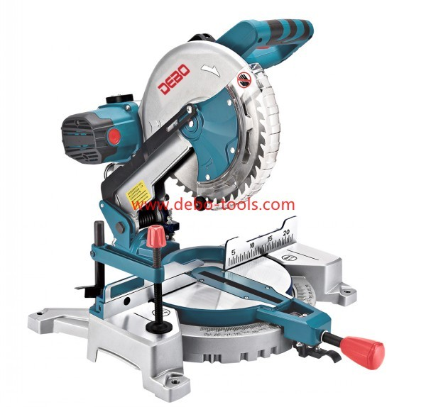 Doulbe Belt Drive Miter Saw/Woodworking tools