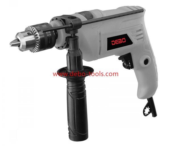 600W Impact Drill
