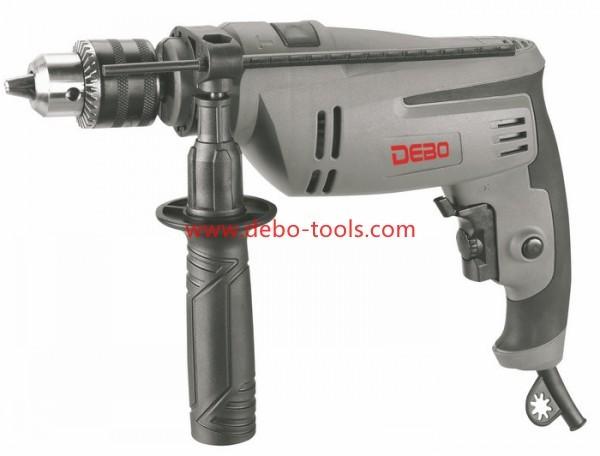 900W Impact Drill