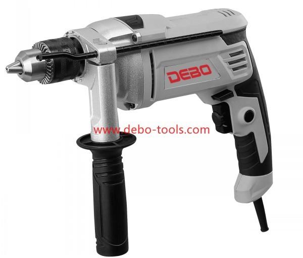 900W Impact Drill Semi Professional
