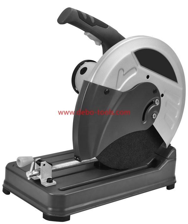 2200W Cut Off Saw Machine-New Tooling