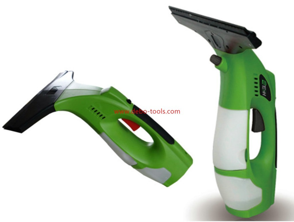 3.6V Cordless Window Cleaner