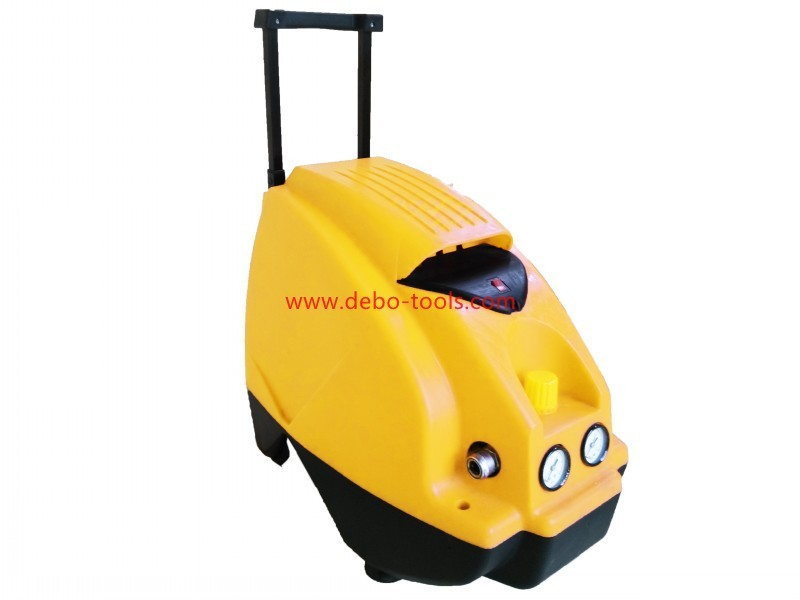 Economic Cheapest oil free mini air compressor