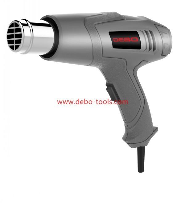 Heat Gun/Heating Gun/Hot Gun For Wrapping Car ...