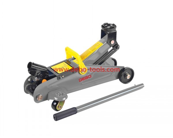 Hydraulic Trolley Car Jack/Floor Jack Trolley Jack
