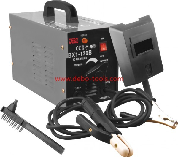 Portable Electric Welding Machine For Iron