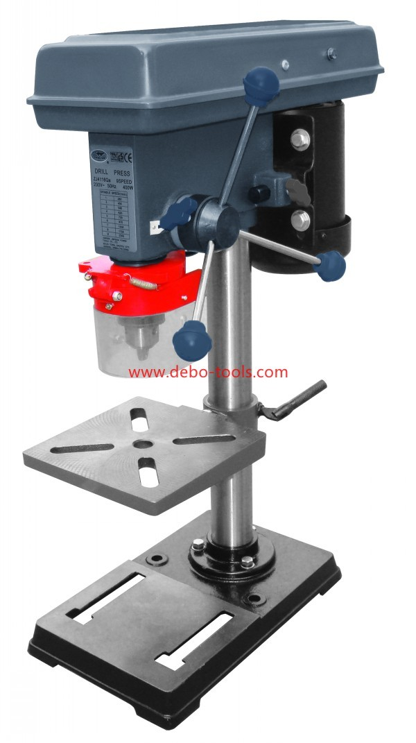 Table Drill Press Drilling Machine/Hole Drilling