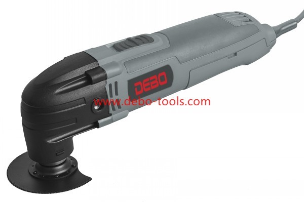 300W Multifunction Tool/Oscillating Tool
