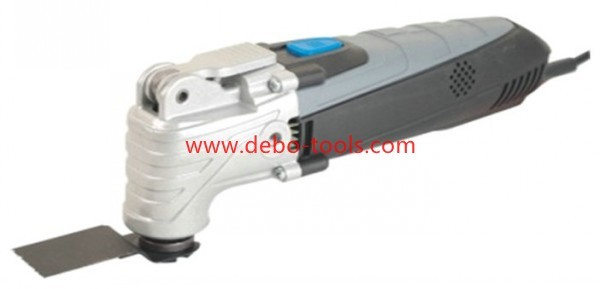 300W Oscillating Multi Tool With SDS