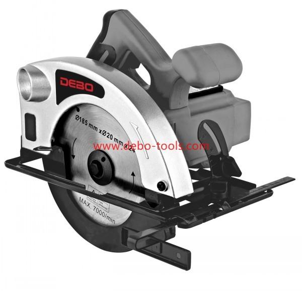 Electric Circular Saw Wood Cutting Saw